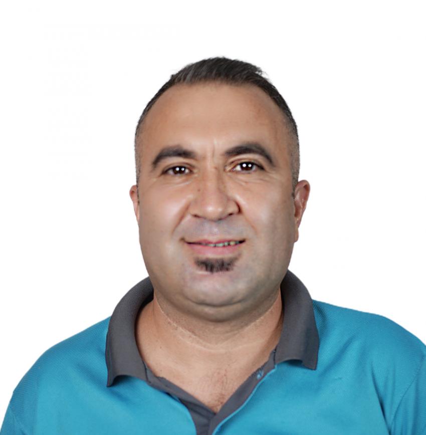 İbrahim Çetin